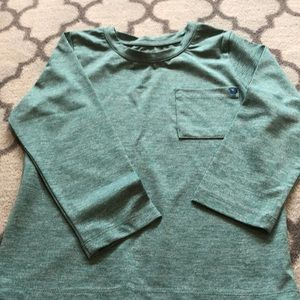 Blue Rooster NY size 6 long sleeve tee exc cond
